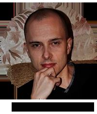 Алексей Репецкий - психотерапевт в гештальт-подходе Кременчуг