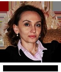 Виктория Репецкая - психотерапевт в гештальт-подходе Кременчуг
